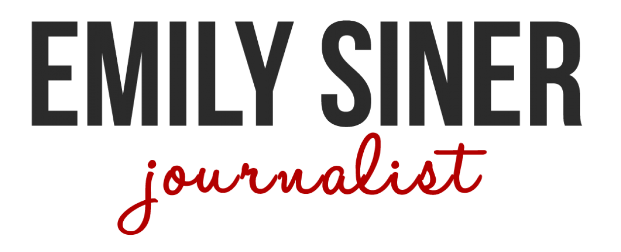 Emily Siner, journalist
